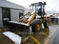 CATERPILLAR WHEEL LOADERS/INTEGRATED TOOLCARRIERS IT14G2 3V equipment  photo 3