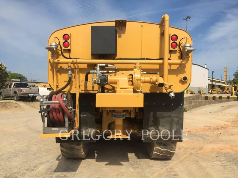 CATERPILLAR ARTICULATED TRUCKS 725 equipment  photo 9