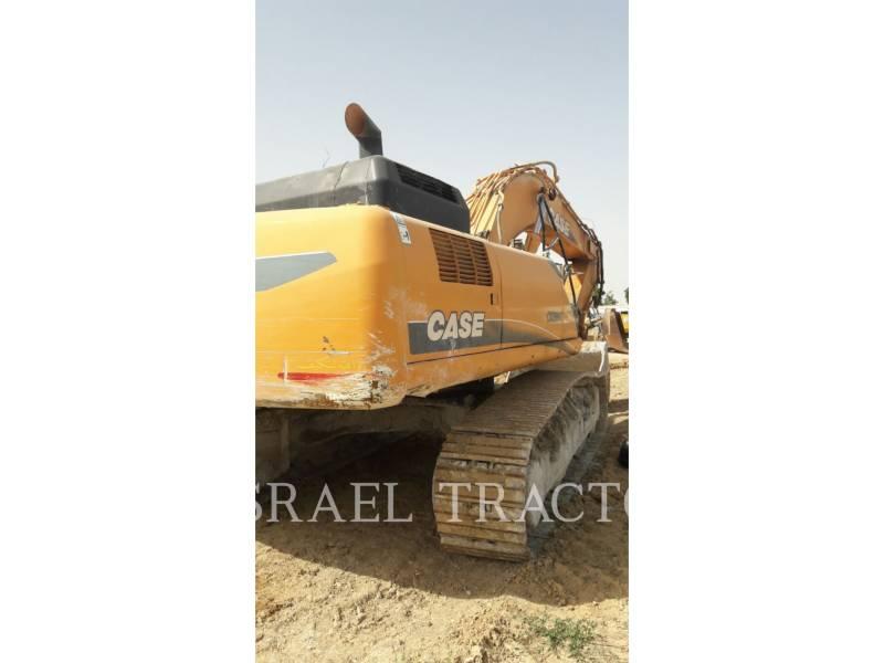 CASE MINING SHOVEL / EXCAVATOR CX350 equipment  photo 3