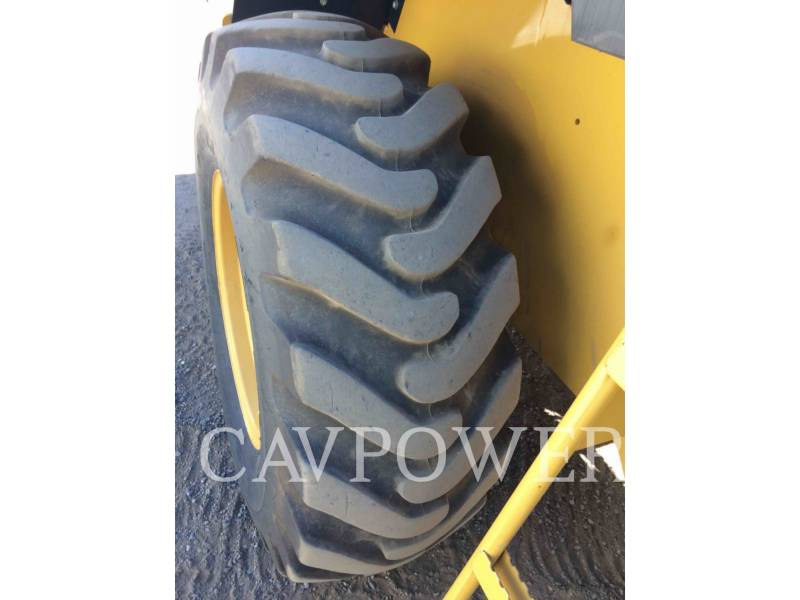 CATERPILLAR WHEEL LOADERS/INTEGRATED TOOLCARRIERS 910H equipment  photo 13