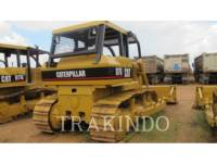CATERPILLAR TRACK TYPE TRACTORS D7G equipment  photo 13