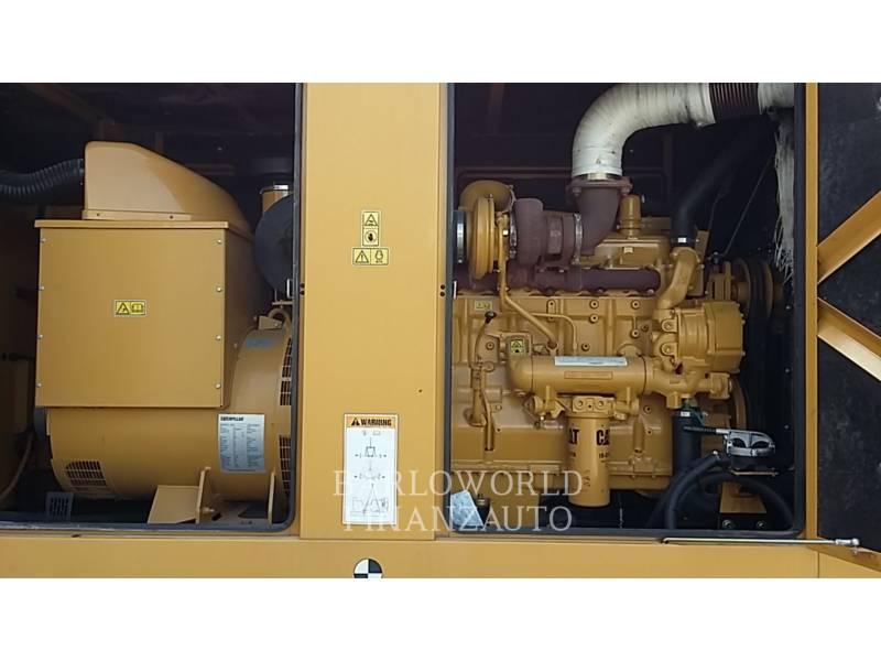 CATERPILLAR 電源モジュール 3406 equipment  photo 1
