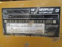 CATERPILLAR TRACK EXCAVATORS 320EL equipment  photo 15