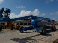 GENIE INDUSTRIES LIFT - BOOM Z135 equipment  photo 6