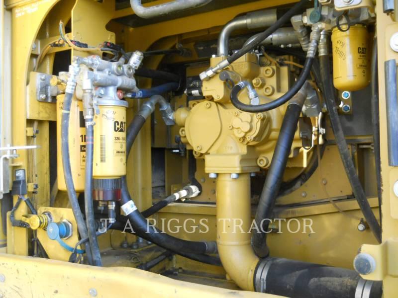 CATERPILLAR KETTEN-HYDRAULIKBAGGER 336EL equipment  photo 15