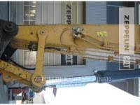 CATERPILLAR PELLES SUR CHAINES 320EL equipment  photo 14