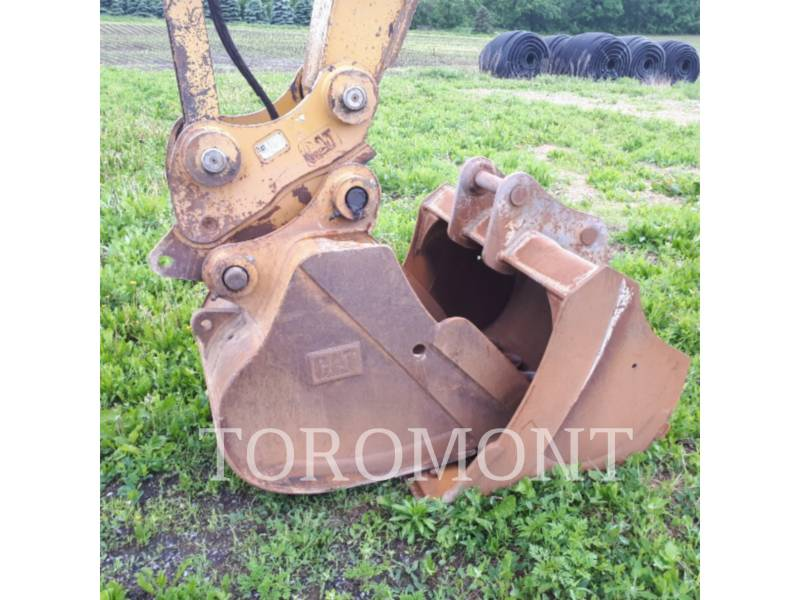 CATERPILLAR TRACK EXCAVATORS 316EL equipment  photo 11