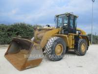 CATERPILLAR RADLADER/INDUSTRIE-RADLADER 938H equipment  photo 5