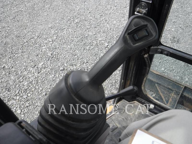 CATERPILLAR EXCAVADORAS DE CADENAS 303.5ECR equipment  photo 17