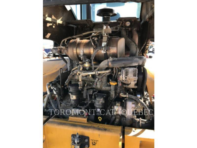 JOHN DEERE RADLADER/INDUSTRIE-RADLADER 344K equipment  photo 13