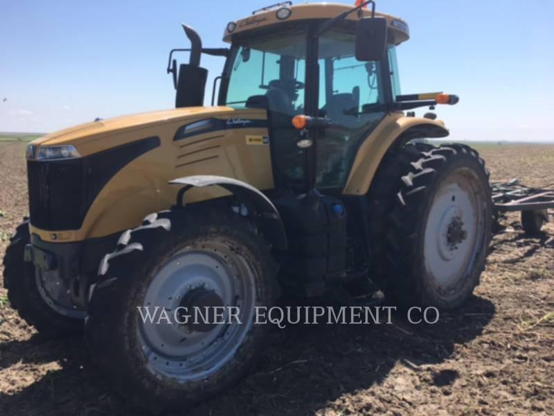 CHALLENGER AG TRACTORS MT575D equipment  photo 1