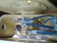 CATERPILLAR VIBRATORY SINGLE DRUM SMOOTH CS-533E equipment  photo 12