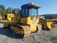 CATERPILLAR TRACTEURS SUR CHAINES D5K2LGP AC equipment  photo 4