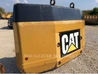CATERPILLAR EXCAVADORAS DE CADENAS 374DL equipment  photo 17