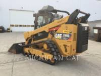 CATERPILLAR CARGADORES MULTITERRENO 299D2XHP A equipment  photo 4