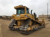 CATERPILLAR MINING TRACK TYPE TRACTOR D6TLGP equipment  photo 4
