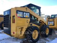 CATERPILLAR MINICARGADORAS 246D C3-H4 equipment  photo 2