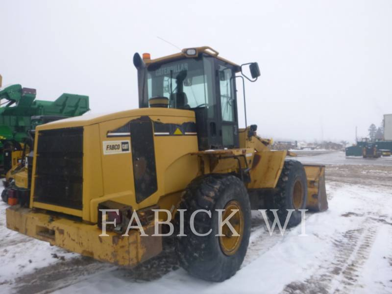 CATERPILLAR CARGADORES DE RUEDAS 938 G equipment  photo 4