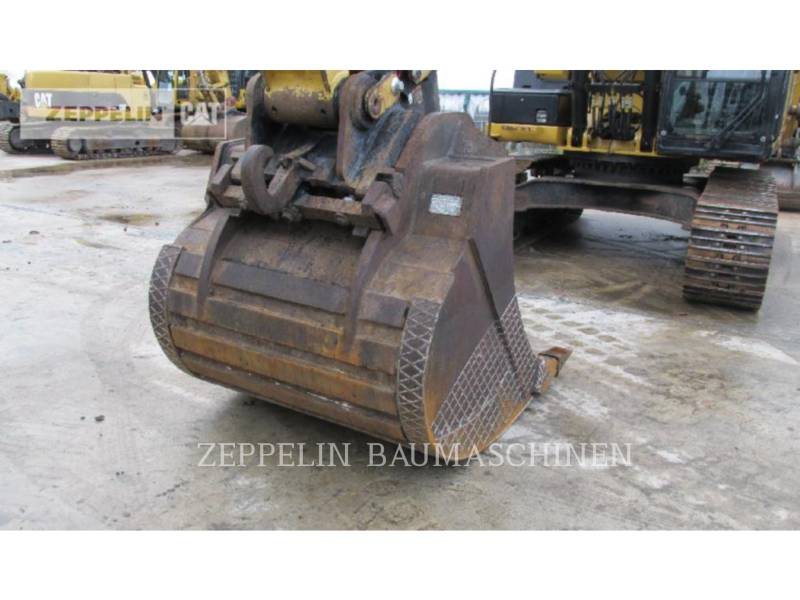 CATERPILLAR PELLES SUR CHAINES 329ELN equipment  photo 6