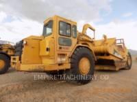 Caterpillar TRACTOARE-SCREPERE CU ROŢI 631G equipment  photo 4