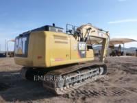 CATERPILLAR TRACK EXCAVATORS 330FL    P equipment  photo 2
