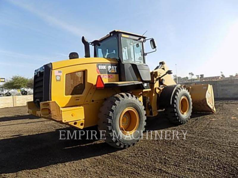 CATERPILLAR ホイール・ローダ/インテグレーテッド・ツールキャリヤ 930K equipment  photo 2