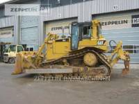 Equipment photo CATERPILLAR D6TXL TRACTEURS SUR CHAINES 1