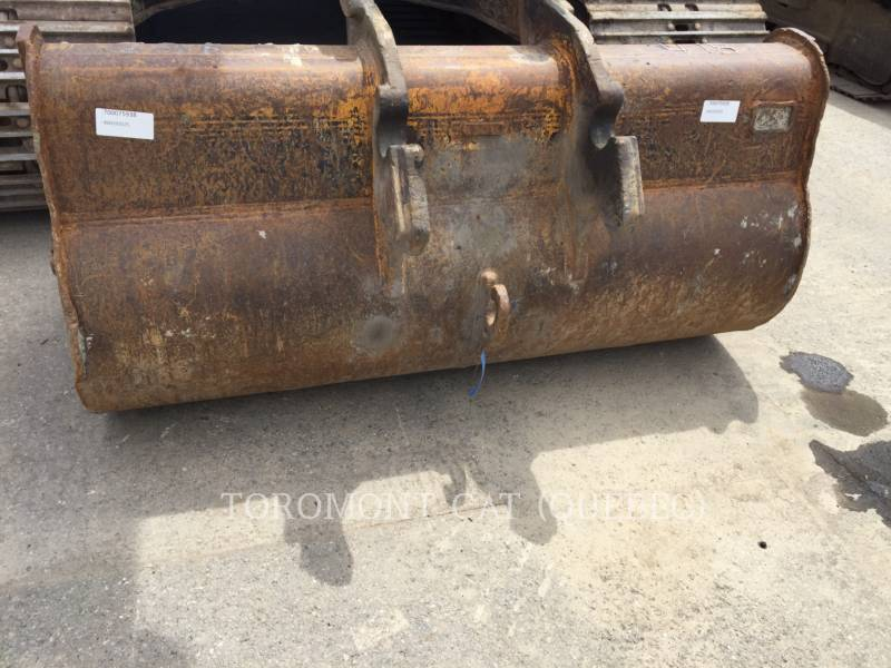 HITACHI EXCAVADORAS DE CADENAS ZX200LC3 equipment  photo 15