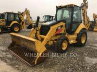 CATERPILLAR BACKHOE LOADERS 430E E equipment  photo 1