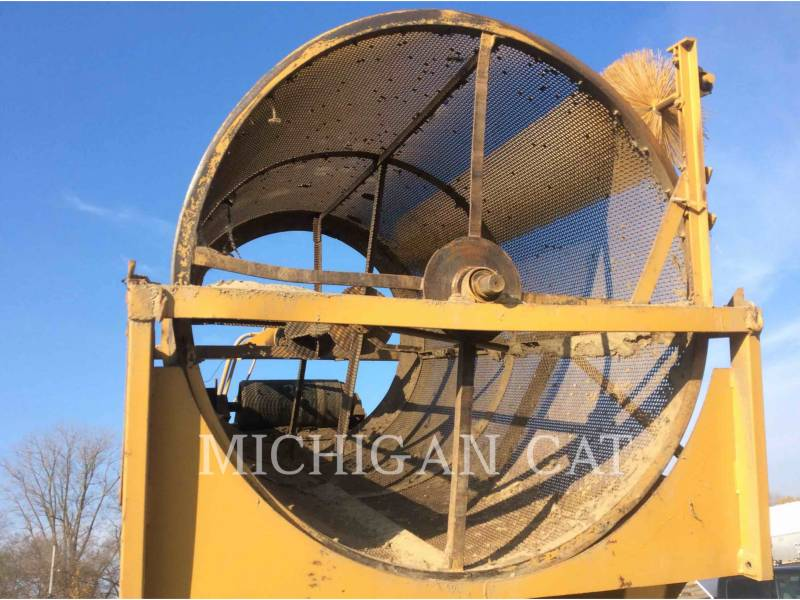 PACCAR INC TROMMEL SCREEN TS200 equipment  photo 3