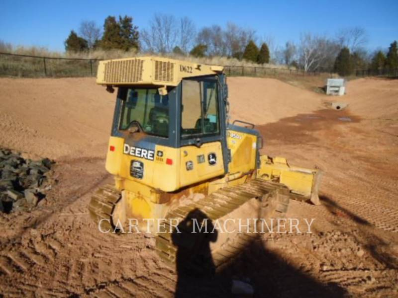 DEERE & CO. STABILIZERS / RECLAIMERS DER 450J equipment  photo 2