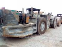 CATERPILLAR UNDERGROUND MINING LOADER R 1600 H equipment  photo 5