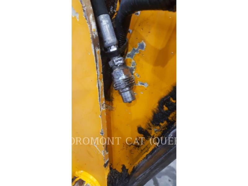 JCB CHARGEUSES-PELLETEUSES 3CX15 equipment  photo 8
