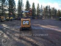 CATERPILLAR TRACK EXCAVATORS 301.8C equipment  photo 7