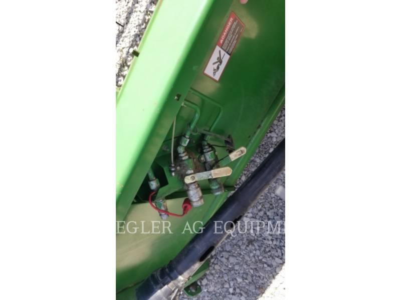 DEERE & CO. HEADERS 930F equipment  photo 8
