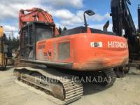 HITACHI EXCAVADORAS DE CADENAS ZX350LC-5N equipment  photo 4