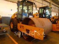 Equipment photo CATERPILLAR CS54BLRC EINZELVIBRATIONSWALZE, GLATTBANDAGE 1