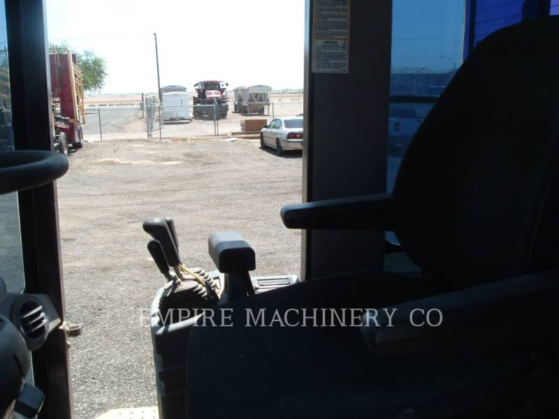 CATERPILLAR WHEEL LOADERS/INTEGRATED TOOLCARRIERS IT28G equipment  photo 7