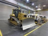 CATERPILLAR TRACTORES DE CADENAS D6N XL equipment  photo 1