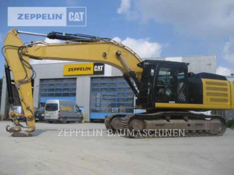 CATERPILLAR PELLES SUR CHAINES 336ELN equipment  photo 1
