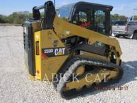 CATERPILLAR CHARGEURS TOUT TERRAIN 259D C3H4 equipment  photo 3