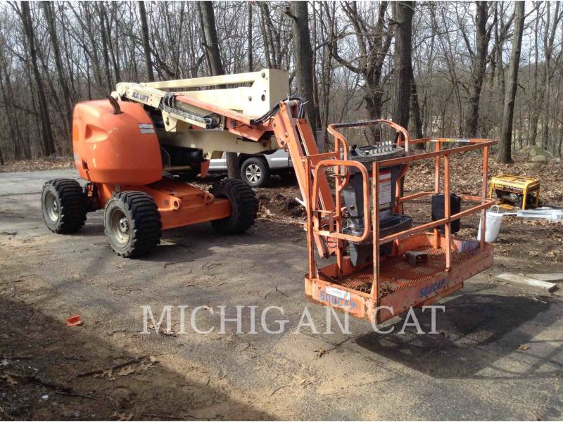 JLG INDUSTRIES, INC. LEVANTAMIENTO - PLUMA 450 AJ equipment  photo 2