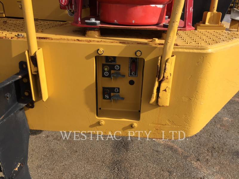 CATERPILLAR MINING WHEEL LOADER 988KLRC equipment  photo 14