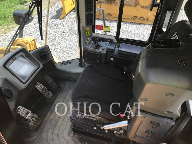 CATERPILLAR WHEEL LOADERS/INTEGRATED TOOLCARRIERS 972K equipment  photo 6