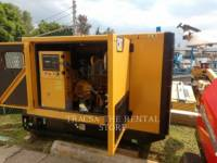 Equipment photo CATERPILLAR DE65 MOBILE GENERATOR SETS 1