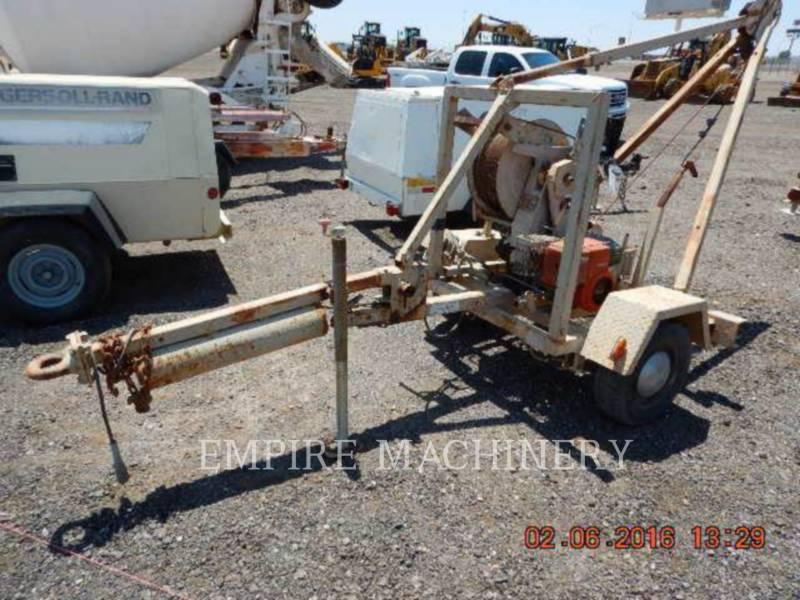 OTHER US MFGRS OTROS SRP50-T equipment  photo 1
