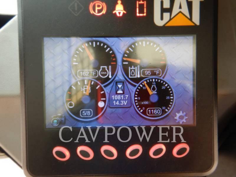 CATERPILLAR MULTITERREINLADERS 259D equipment  photo 8