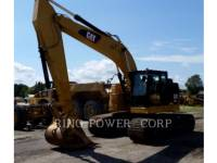 CATERPILLAR TRACK EXCAVATORS 335FLCR equipment  photo 1