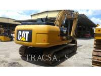 CATERPILLAR EXCAVADORAS DE CADENAS 320D2GC equipment  photo 4