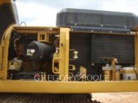 CATERPILLAR TRACK EXCAVATORS 336D equipment  photo 14